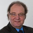 Photo of Prof. Dr Jörn Walter